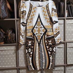 Lularoe NWT Debbie dress elegant size S